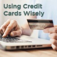 Webinar: Using Credit Cards Wisely