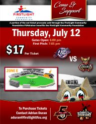 2nd Chihuahuas Foundation Fundraiser July 12