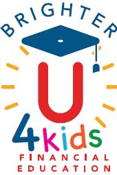 Brighter U for Kids Financial Education Online FirstLight